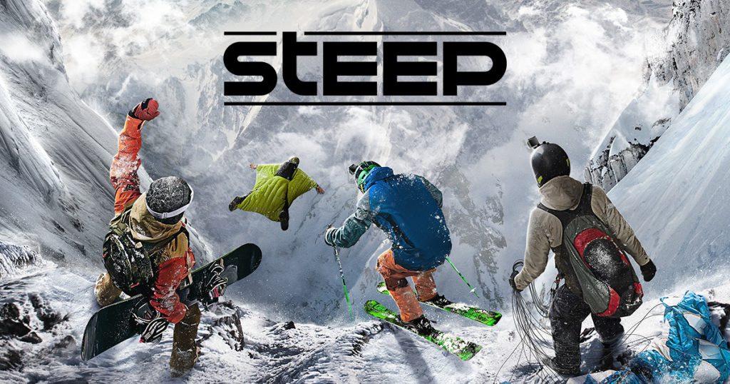 Steep – Inhalte des Season Pass im Video