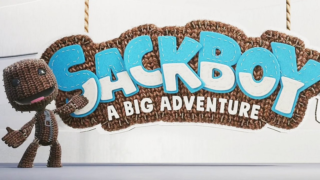 Sackboy: A Big Adventure – Neues Gameplay-Material