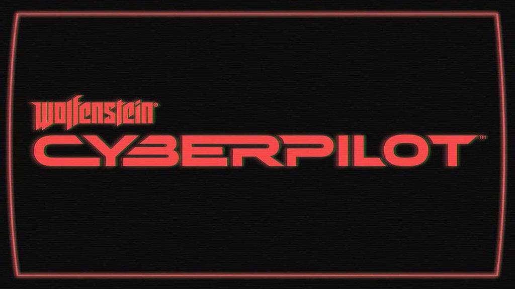 Wolfenstein Cyberpilot – Erstes Wolfenstein VR