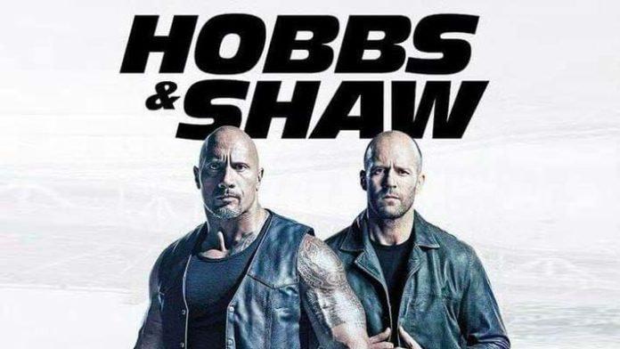 Fast & Furious: Hobbs & Shaw – neuer Trailer veröffentlicht