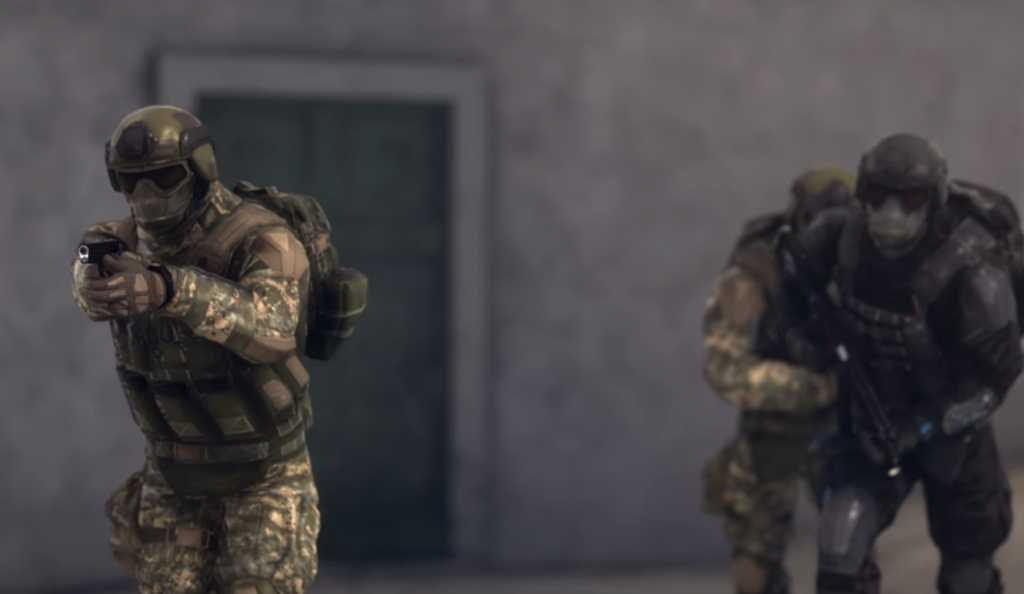 Alvo – Online-Taktik-Shooter für PS VR angekündigt