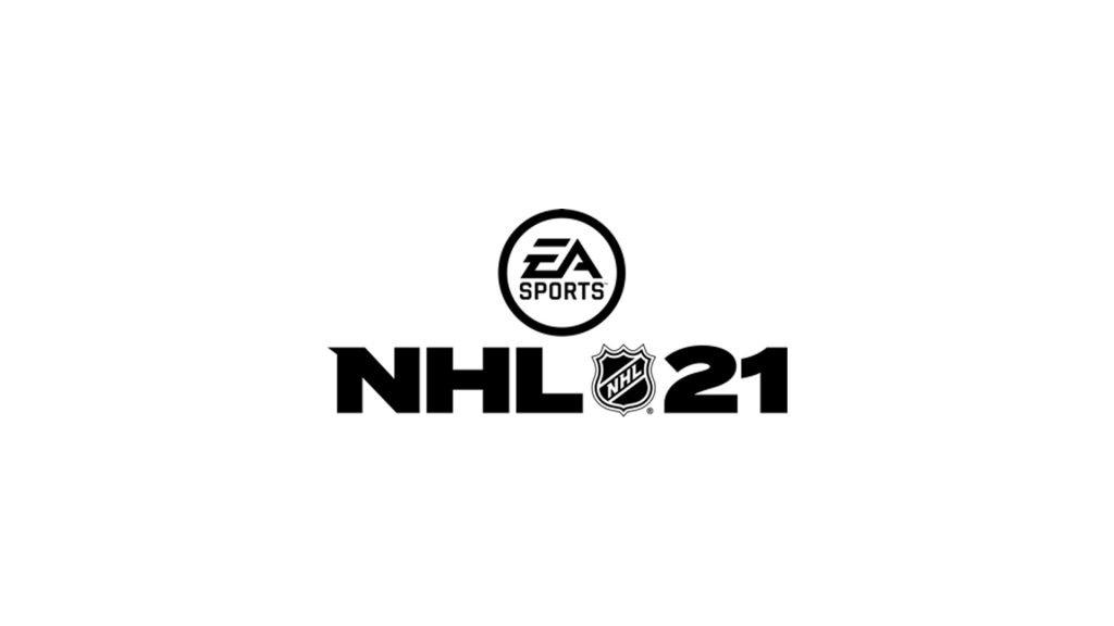 nhl 21 logo