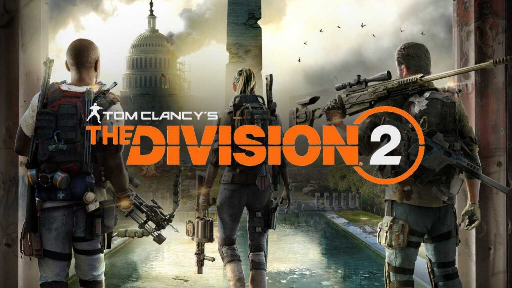 The Division 2 scaled