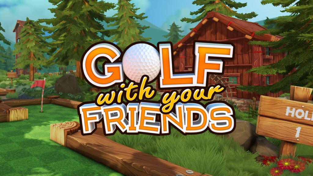 Golf With Your Friends – Launch-Trailer veröffentlicht0 (0)