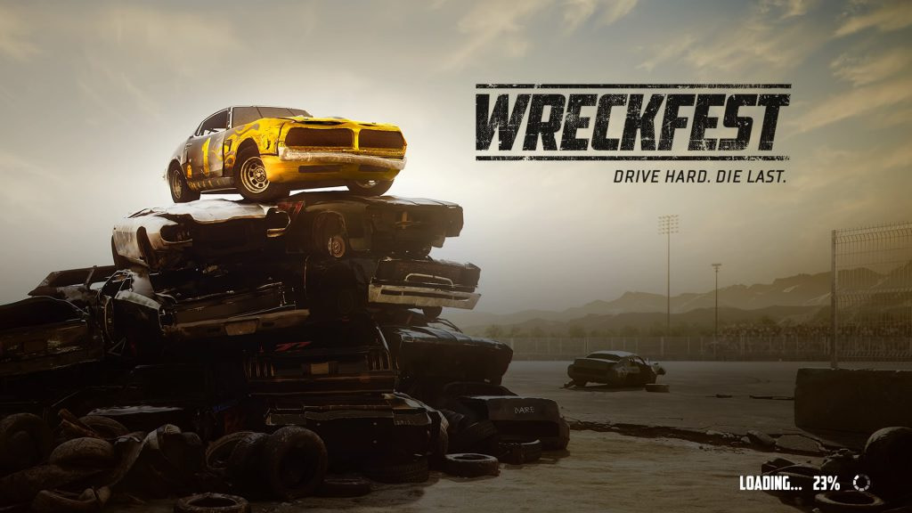 Wreckfest logo scaled