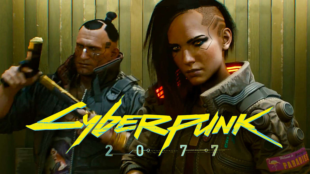 Cyberpunk 2077 – Offizielles Gameplay-Video