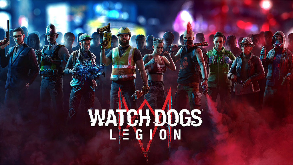 Watch Dogs Legion – Accolades-Trailer