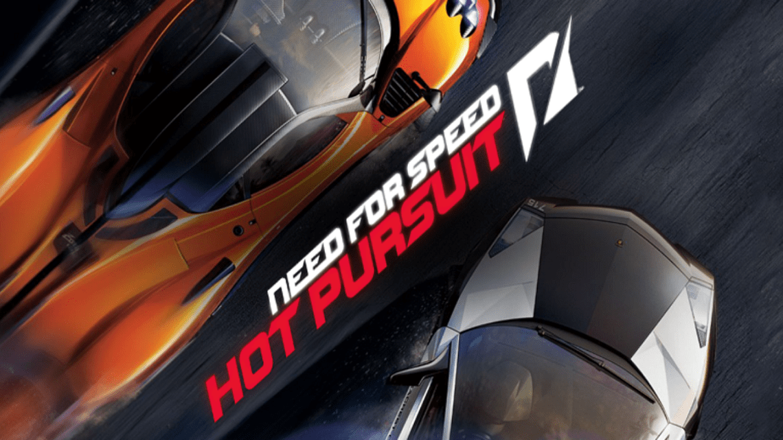 Need For Speed Hot Pursuit Remastered Logo
