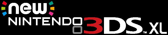 3DS Logo
