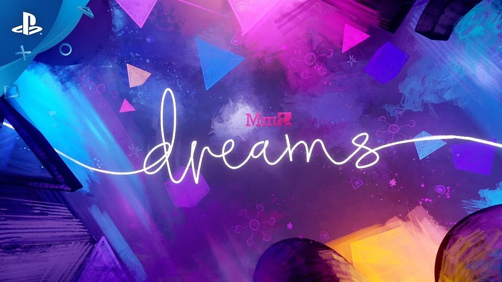 Dreams – Gruselige Welten zeigen sich im Halloween Trailer