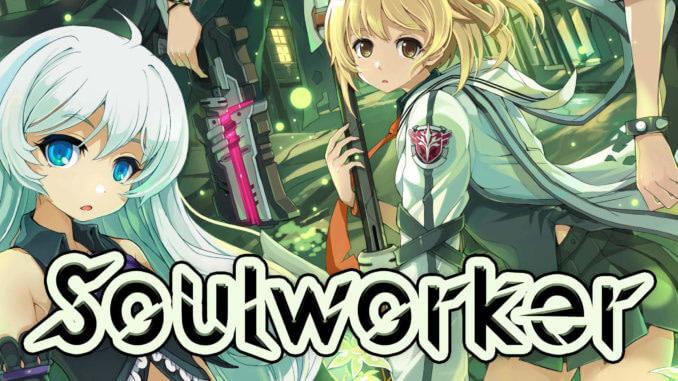 SoulWorker: Gameforge kündigt neues Update auf der gamescom an