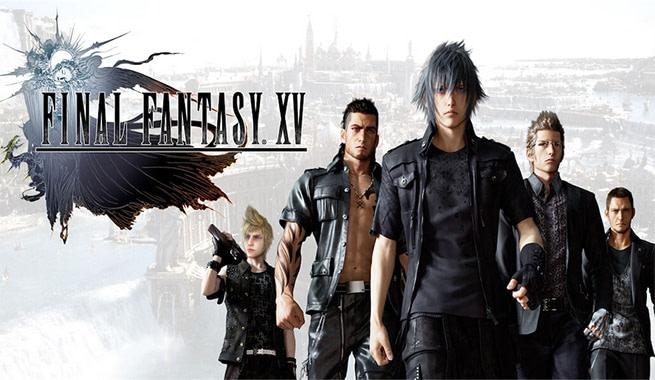 Final Fantasy XV – Zwei neue Trailer