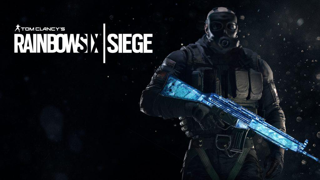 Rainbow Six Siege Logo scaled