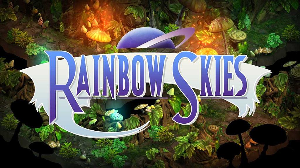 Rainbow Skies – Release auf 2018 verschoben & Teaser-Trailer veröffentlicht