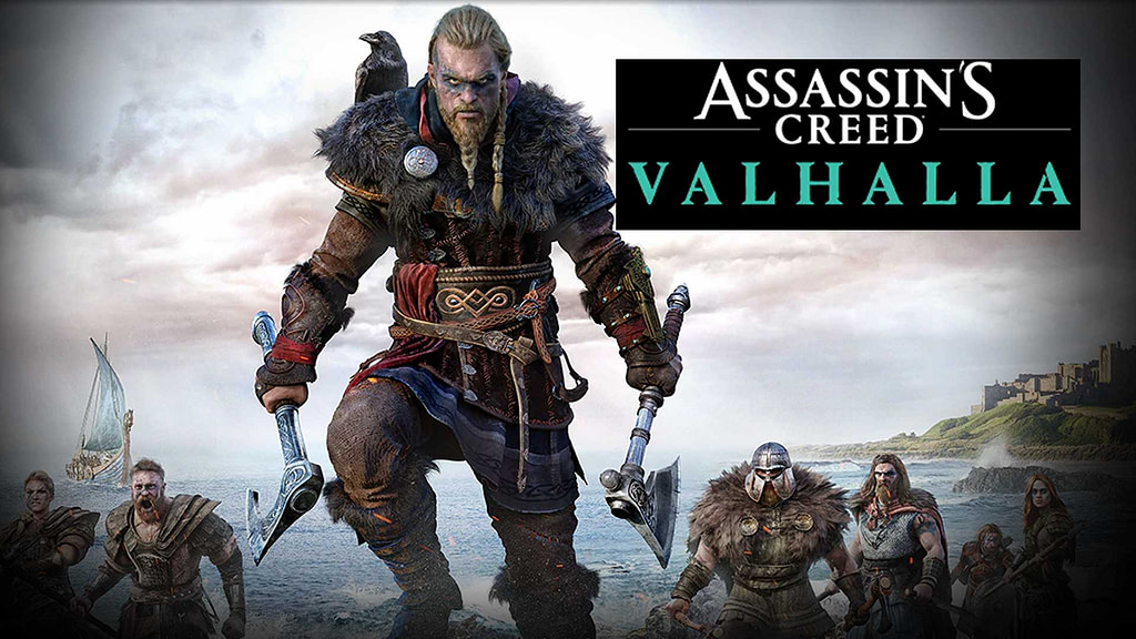 Assassin's Creed Valhalla – Cinematic TV-Spot veröffentlicht