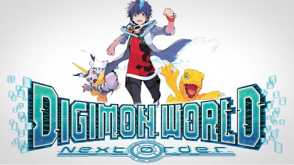 Digimon World: Next Order – Launch-Trailer