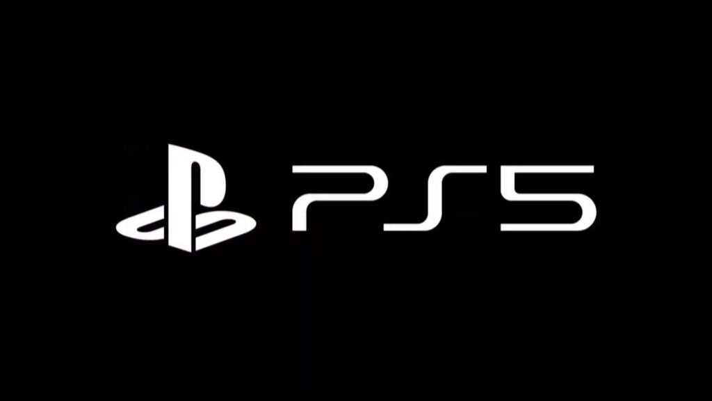 PlayStation 5 LOGO scaled
