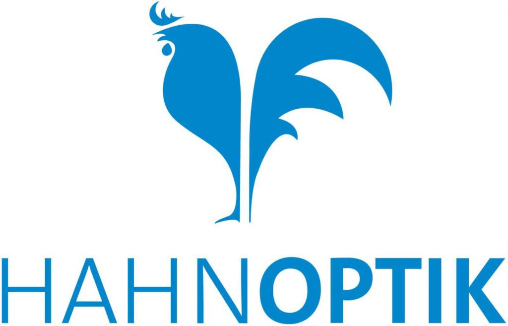 HahnOptik Logo
