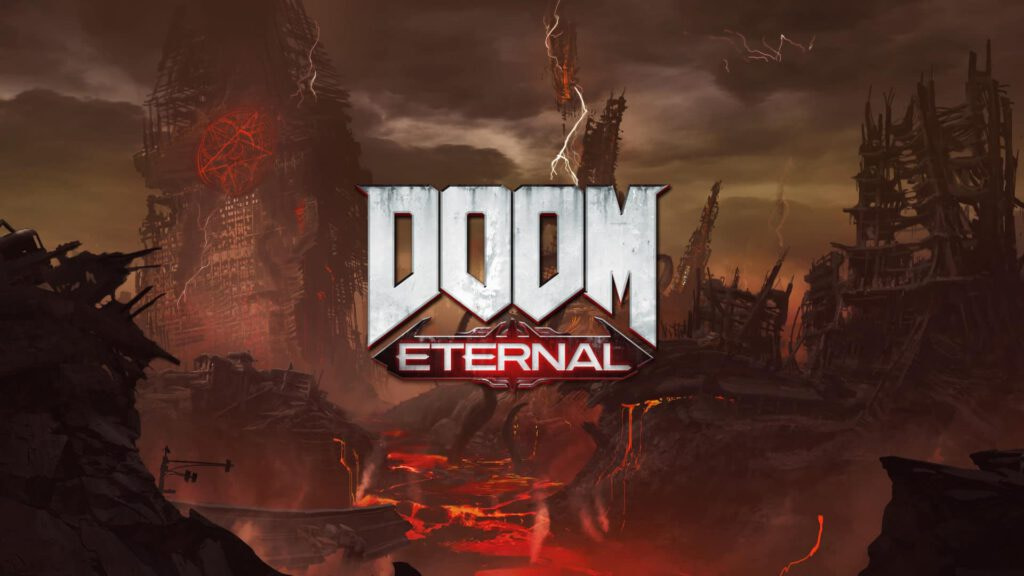 doom eternal logo scaled