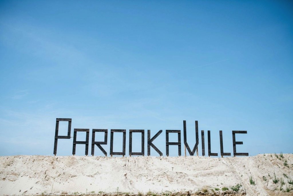 PAROOKAVILLE 2020 – wurde auch abgesagt, neuer Termin 2021