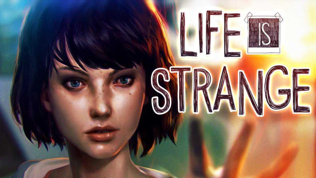 life is strange scaled