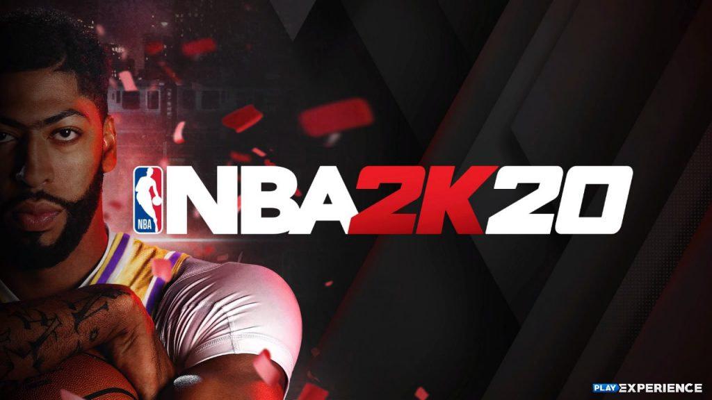 NBA 2K20 – Neuer Trailer veröffentlicht