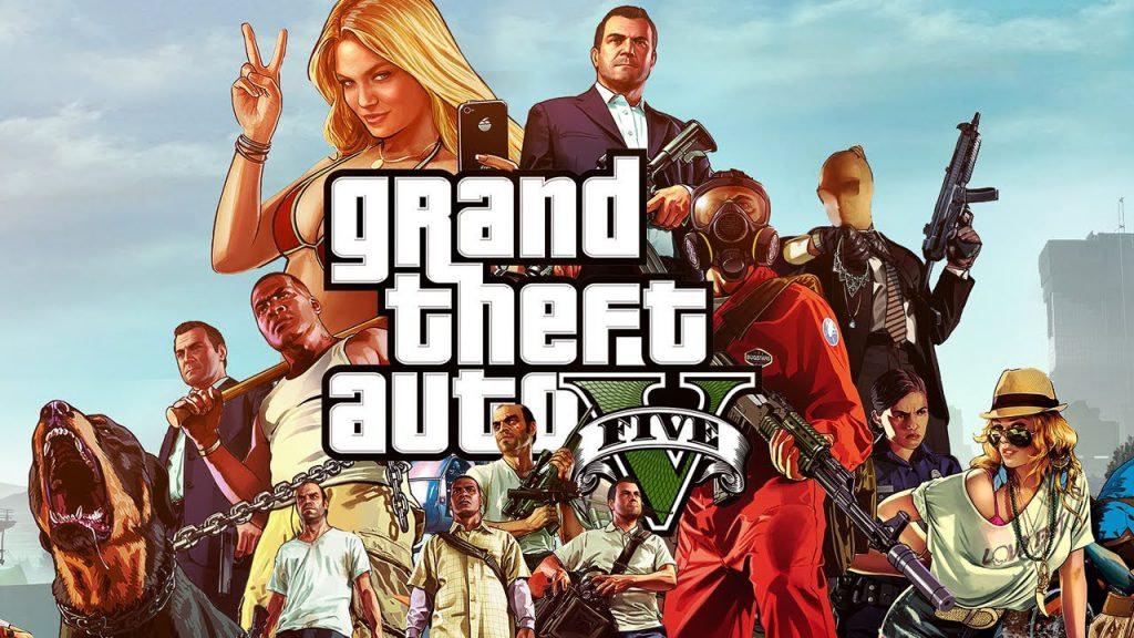 Grand Theft Auto V – Neuerungen für next Gen