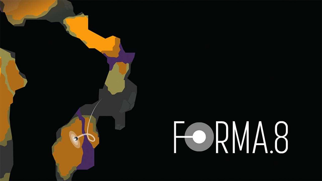 forma.8 – Launch-Trailer erschienen