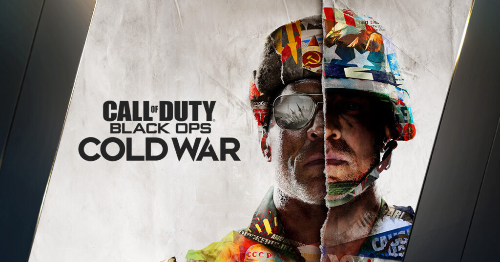 Call of Duty: Black Ops Cold War – Beta-Start0 (0)