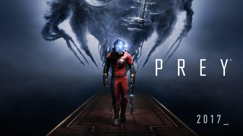 Prey – Erstes Gameplay Material